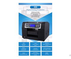 Haiwn 400 Eco Solvent Digital Flatbed Printer