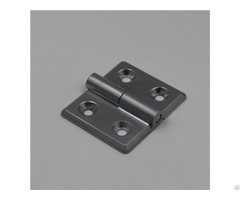 Aluminum Alloy Die Casting Window Hinge