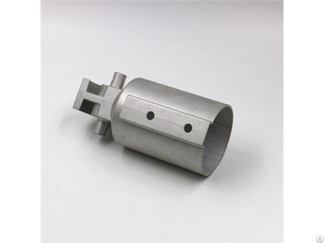 Aluminum Track Lighting Fixtures Die Casting