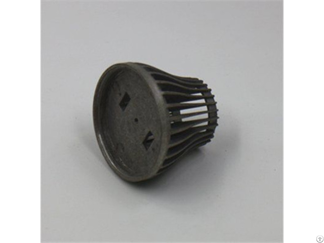 Led Bulb Housing Die Casting
