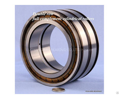 Sl045022 Ppnr Full Complement Cylindrical Roller Bearing