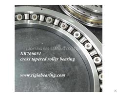 Xr766051 Cross Tapered Roller Bearing