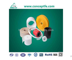 Ptfe Skived Tape And Film Electric Insulation Thickness 0 02 6mm