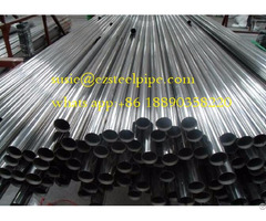 "Seamless Stainless Steel Pipe With Diameter 2"" 3"" 4""6"" 8"" Sch10 Sch40 Sch80"