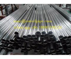 """Seamless Stainless Steel Pipe With Diameter 2"""" 3"""" 4""""6"""" 8"""" Sch10 Sch40 Sch80"""