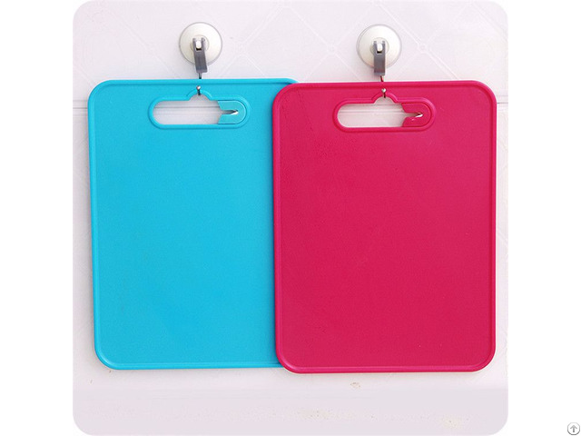 Home Kitchen Plastic Cutting Board