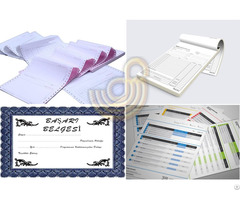 Printed Documents