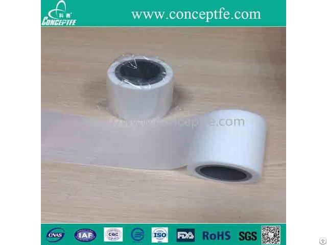 Ptfe Teflon Film Diaphram Membrane