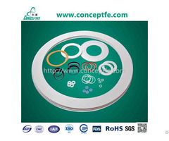 Ptfe Sheet Gasket Orings Seals