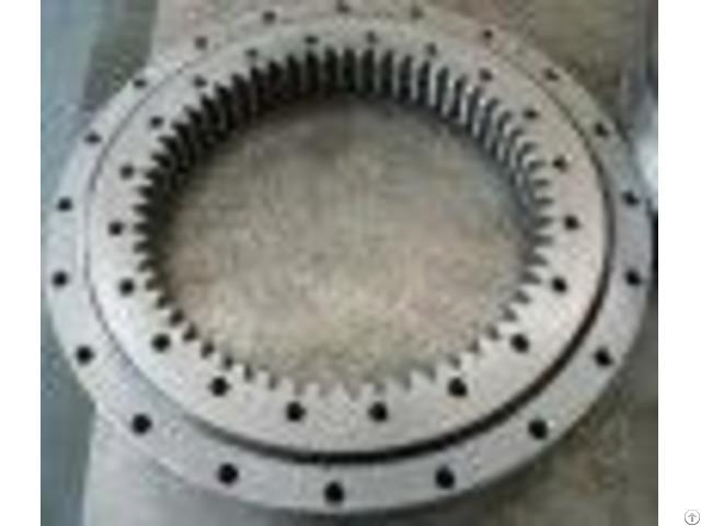 Brs Crossed Roller Bearings Xsi140414n For Medical Equipment