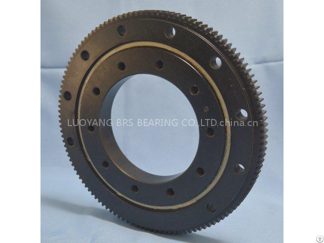 Slewing Bearing 011 10 180 12 For Kids Excavators