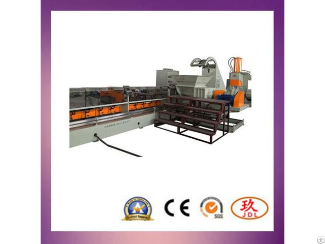 Mixer Series Single Screw Granulating
