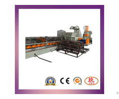 Mixer Series Single Screw Granulating