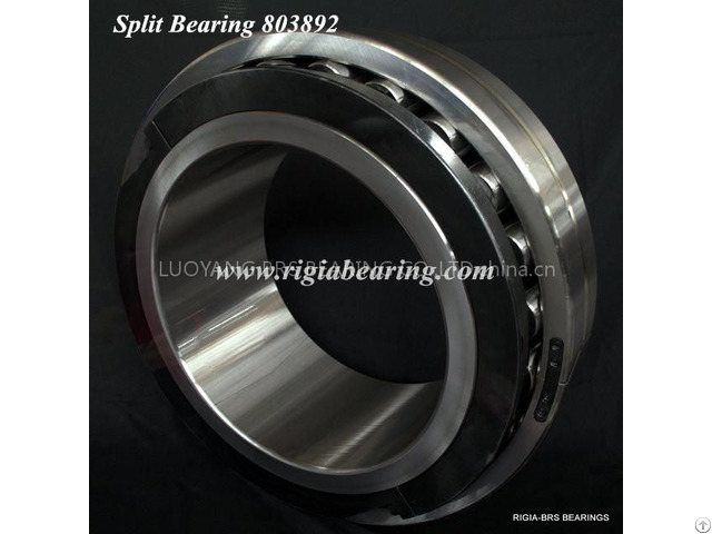 Split Bearing For Conveyor Belts 803892