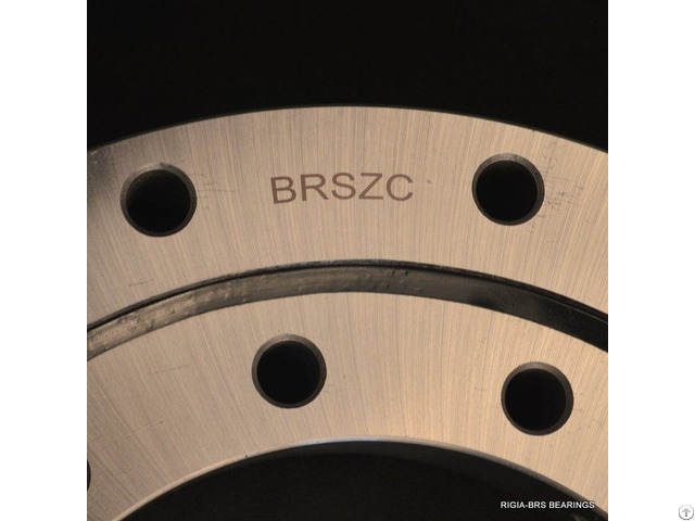 Hs6 16p1z Slewing Bearing 12x20 4x2 2 For Industrial Turntables