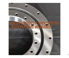 Xu120179 Crossed Roller Bearing For Industry Automation