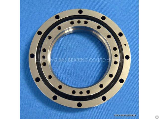 Shf 25 Hollow Shaft Harmonic Gear Reducers Output Bearing