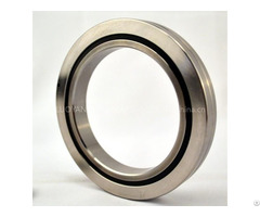 Nrxt8013dd Crossed Roller Bearing For Precision Turntable