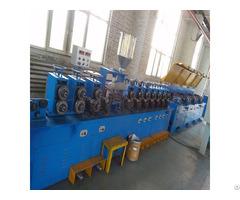 Flux Cored Welding Wire Manufacturing Machine