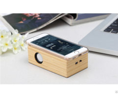 Wireless Magic Induction Creative Gift Speaker