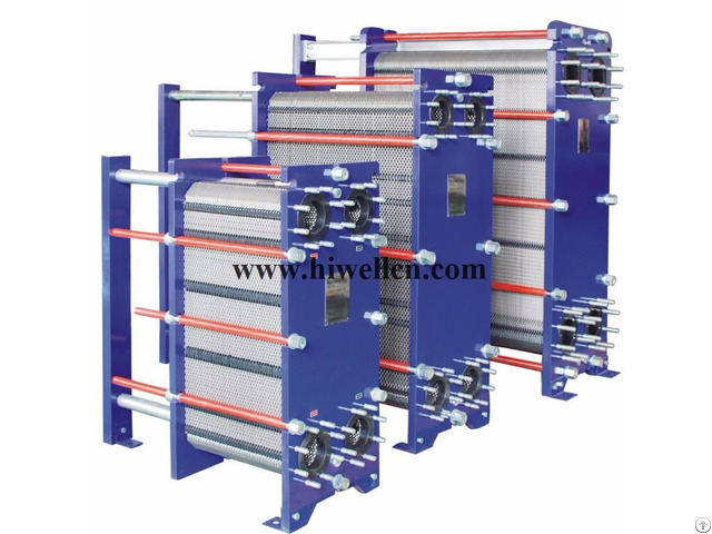 Heat Exchangers And Spares