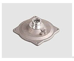 Die Casting Part Comes In Various Surface Treatments