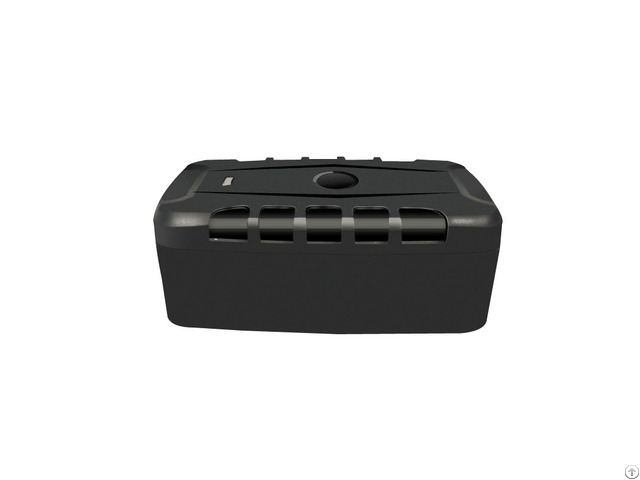 Vehicle Gps Tracker 20 000mah Battery For 200 Days Standby