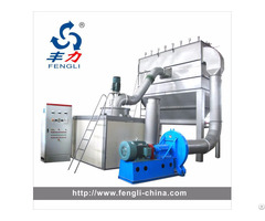 Ring Roller Grinding Mill For All Kind Of Nonmetallic Ore