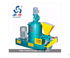 Acm Series Grinding Machine For Making Ac Foaming Powder
