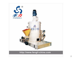 Acm Series Grinding Machine For Heat Sensitive Materials