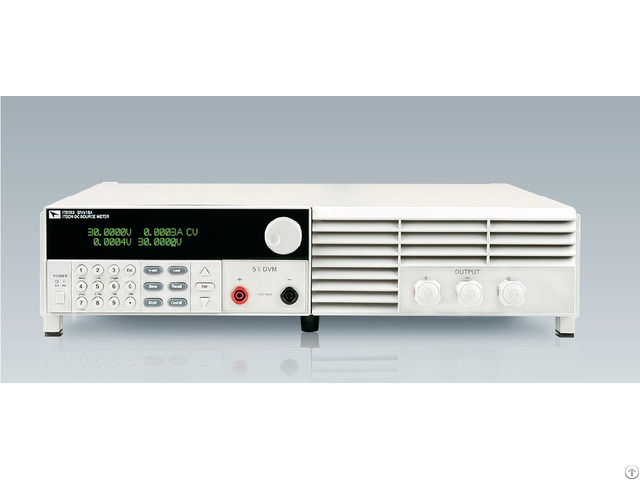 Itech It6100 Dc Power Supply