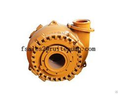 Mining Slurry Sand Pump For Hot Sale