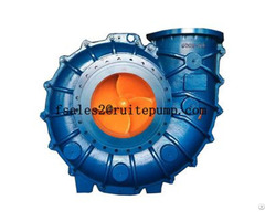 High Efficient Desulphurization Chemical Fgd Pump
