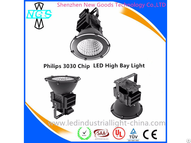 Led Ip65 Industrial High Bay Light
