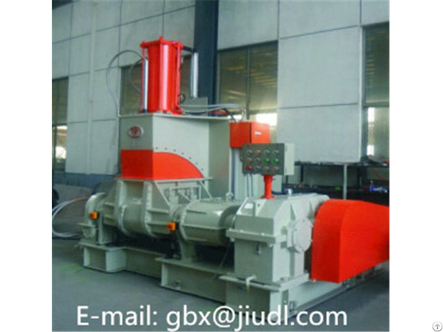 Hot Sell Hydraulic Pressurized Kneader