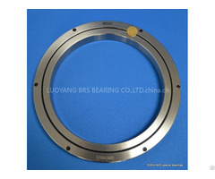 Crb30025uu Crossed Roller Bearing For Medical Equipment