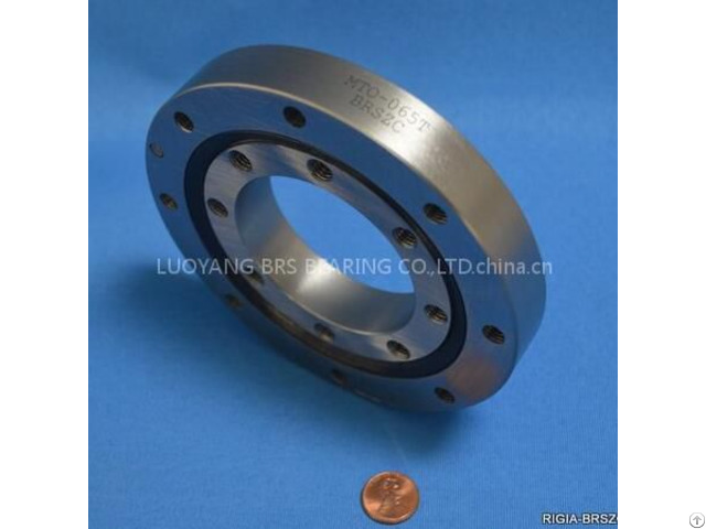 Mto 065t Slew Ring Bearing For Manipulators