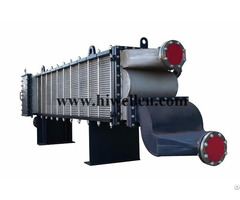 Fully Welded Heat Exchanger