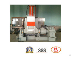 Rubber Plastic 35l Mixer Production Line