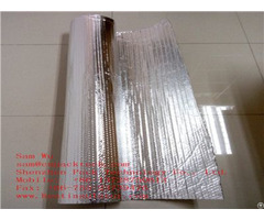 Heat Insulation Foil Aluminum Faced Rol