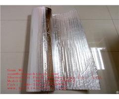 Heat Insulation Foil Aluminum Faced Rol