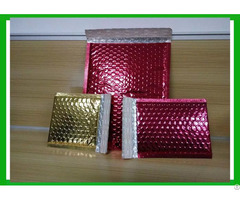 Metallic Poly Foil Bubble Envelopes