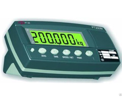 Popular Standard Weighing Indicator Series