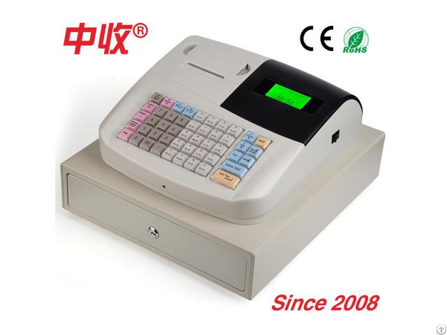 Supermarket Electronic Cash Register A5