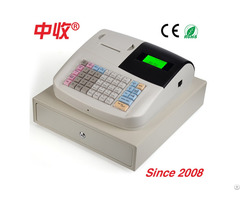 Supermarket Electronic Cash Register A5