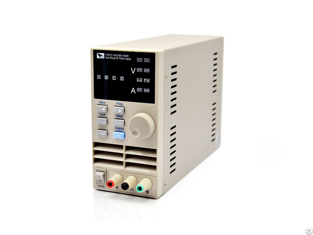 Itech It6700 Dc Power Supply