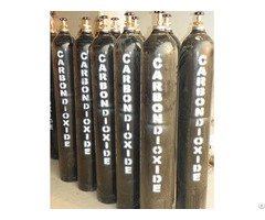Carbon Dioxide Co2