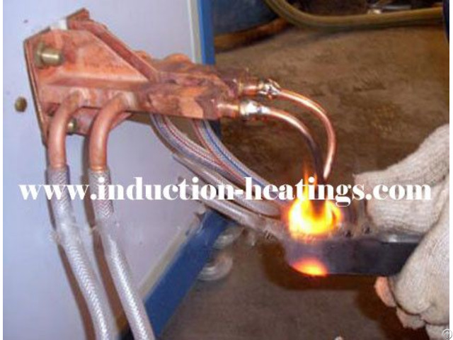 Good Quality Furnace For Steel Tube Induction Heating
