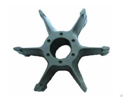 Yamaha Impeller 676 44352 00