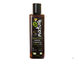 Honey Shampoo And Shower Gel 250ml